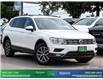 2021 Volkswagen Tiguan Comfortline (Stk: 14248) in Brampton - Image 9 of 30