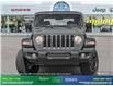 2021 Jeep Wrangler Sport (Stk: ) in Brampton - Image 2 of 23