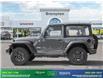 2021 Jeep Wrangler Sport (Stk: ) in Brampton - Image 3 of 23