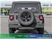 2021 Jeep Wrangler Sport (Stk: ) in Brampton - Image 5 of 23