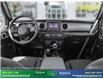 2021 Jeep Wrangler Sport (Stk: ) in Brampton - Image 22 of 23