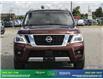 2017 Nissan Armada Platinum (Stk: 14157A) in Brampton - Image 2 of 30