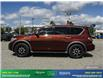 2017 Nissan Armada Platinum (Stk: 14157A) in Brampton - Image 3 of 30