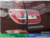 2017 Nissan Armada Platinum (Stk: 14157A) in Brampton - Image 14 of 30