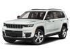 2021 Jeep Grand Cherokee L Laredo (Stk: ) in Brampton - Image 1 of 9