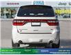 2021 Dodge Durango R/T (Stk: ) in Brampton - Image 5 of 23