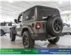 2021 Jeep Wrangler Sport (Stk: 14249) in Brampton - Image 3 of 25