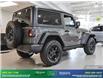 2021 Jeep Wrangler Sport (Stk: 14249) in Brampton - Image 5 of 25