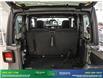 2021 Jeep Wrangler Sport (Stk: 14249) in Brampton - Image 12 of 25