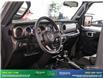 2021 Jeep Wrangler Sport (Stk: 14249) in Brampton - Image 14 of 25