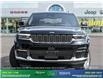 2021 Jeep Grand Cherokee L Summit (Stk: 21775) in Brampton - Image 2 of 10