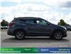 2017 Hyundai Santa Fe Sport 2.0T SE (Stk: 14268) in Brampton - Image 8 of 29