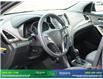 2017 Hyundai Santa Fe Sport 2.0T SE (Stk: 14268) in Brampton - Image 16 of 29