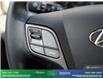 2017 Hyundai Santa Fe Sport 2.0T SE (Stk: 14268) in Brampton - Image 21 of 29