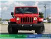 2015 Jeep Wrangler Unlimited Sahara (Stk: 14259) in Brampton - Image 2 of 28