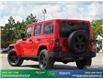 2015 Jeep Wrangler Unlimited Sahara (Stk: 14259) in Brampton - Image 5 of 28