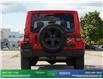 2015 Jeep Wrangler Unlimited Sahara (Stk: 14259) in Brampton - Image 6 of 28
