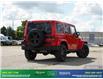 2015 Jeep Wrangler Unlimited Sahara (Stk: 14259) in Brampton - Image 7 of 28