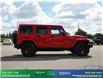 2015 Jeep Wrangler Unlimited Sahara (Stk: 14259) in Brampton - Image 8 of 28