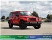 2015 Jeep Wrangler Unlimited Sahara (Stk: 14259) in Brampton - Image 9 of 28