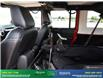 2015 Jeep Wrangler Unlimited Sahara (Stk: 14259) in Brampton - Image 27 of 28