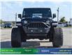 2020 Jeep Wrangler Unlimited Sahara (Stk: 14269) in Brampton - Image 2 of 28