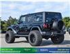 2020 Jeep Wrangler Unlimited Sahara (Stk: 14269) in Brampton - Image 5 of 28