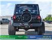 2020 Jeep Wrangler Unlimited Sahara (Stk: 14269) in Brampton - Image 6 of 28