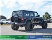 2020 Jeep Wrangler Unlimited Sahara (Stk: 14269) in Brampton - Image 7 of 28