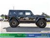 2020 Jeep Wrangler Unlimited Sahara (Stk: 14269) in Brampton - Image 8 of 28
