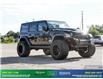 2020 Jeep Wrangler Unlimited Sahara (Stk: 14269) in Brampton - Image 9 of 28