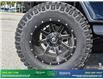 2020 Jeep Wrangler Unlimited Sahara (Stk: 14269) in Brampton - Image 10 of 28