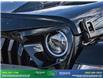 2020 Jeep Wrangler Unlimited Sahara (Stk: 14269) in Brampton - Image 13 of 28
