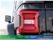 2020 Jeep Wrangler Unlimited Sahara (Stk: 14269) in Brampton - Image 14 of 28