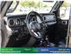 2020 Jeep Wrangler Unlimited Sahara (Stk: 14269) in Brampton - Image 15 of 28