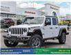 2021 Jeep Gladiator Rubicon (Stk: ) in Brampton - Image 1 of 21