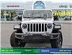 2021 Jeep Gladiator Rubicon (Stk: ) in Brampton - Image 2 of 21