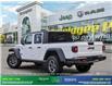2021 Jeep Gladiator Rubicon (Stk: ) in Brampton - Image 4 of 21