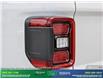 2021 Jeep Gladiator Rubicon (Stk: ) in Brampton - Image 10 of 21
