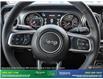 2021 Jeep Gladiator Rubicon (Stk: ) in Brampton - Image 12 of 21