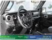2021 Jeep Wrangler Sport (Stk: ) in Brampton - Image 12 of 23