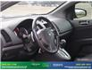 2012 Nissan Sentra SE-R (Stk: 21757A) in Brampton - Image 11 of 23