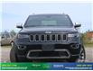 2018 Jeep Grand Cherokee Limited (Stk: 21581A) in Brampton - Image 2 of 28