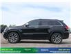 2018 Jeep Grand Cherokee Limited (Stk: 21581A) in Brampton - Image 3 of 28