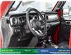 2021 Jeep Wrangler Unlimited Sahara (Stk: ) in Brampton - Image 12 of 23