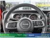 2021 Jeep Wrangler Unlimited Sahara (Stk: ) in Brampton - Image 13 of 23