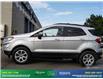 2018 Ford EcoSport SE (Stk: 14287) in Brampton - Image 3 of 30