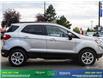 2018 Ford EcoSport SE (Stk: 14287) in Brampton - Image 8 of 30