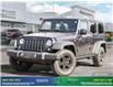 2017 Jeep Wrangler Unlimited Sport (Stk: 21347A) in Brampton - Image 1 of 30
