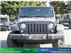 2017 Jeep Wrangler Unlimited Sport (Stk: 21347A) in Brampton - Image 2 of 30